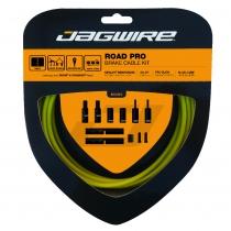 Kit de sellado para freno de bicicleta PRO SRAM/Shimano Amarillo (Carretera) JAGWIRE