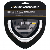 Kit sellado Elite cambio carretera SRAM/Shimano Blanco