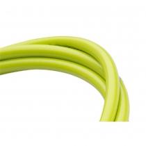 Funda cambio de bicicleta 4mm LEX-SL Slick-Lube 10m VERDE JAGWIRE