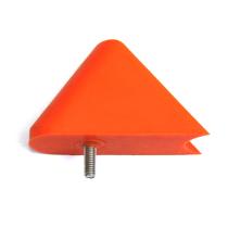 Elastomer Kokua para LikeaBike Naranja