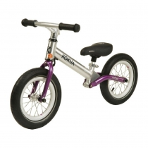 "Bicicleta KokuaLikeaBike JUMPER PURPLE morado (""pink"") para niño"