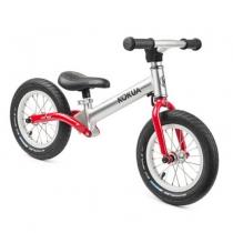 Bicicleta Kokua LikeaBike JUMPER ROT rojo para niño