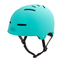 Casco Aqua Zone (Mate), The Zone de NUTCASE.