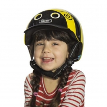 Casco Bumblebee, Junior de NUTCASE.