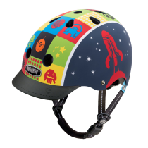 Casco Space Cadet (Mate), Junior de NUTCASE.