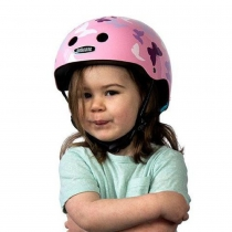 Casco Flutterby, Junior de NUTCASE.