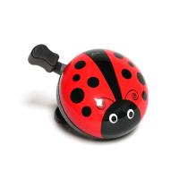Timbre Ladybug para Bicicleta de NUTCASE.