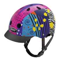 Casco Totally Rad, Street Sport de NUTCASE.