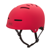 Casco Red Zone (Mate), The Zone de NUTCASE.
