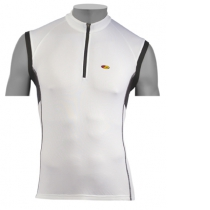 Maillot s/m FORCE Blanco