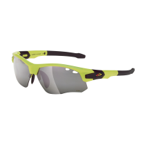 GALAXY Gafas Con Adaptador Optico Amarillo Fluo-Negro
