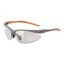 TEAM Fotocromatica Gafas Antracita-Naranja