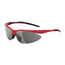 TEAM Gafas Rojo-Negro
