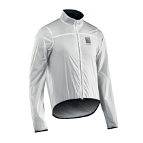 Chaqueta BREEZE 2 WindProof y Repelente al Agua Blanco