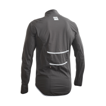 Chaqueta RAINSKIN WindProof Antracita