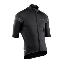 Chaqueta m/c EXTREME H2O LIGHT Prot. Total Negro