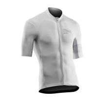 Maillot m/c EXTREME 3 Crem. Total Ice