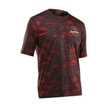 Camiseta m/c ENDURO MTB Rojo