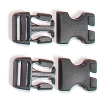 Cierres Steatlth ORTLIEB para Rack-Pack 25mm