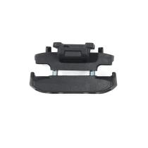 Adaptador para Saddle-Bag y Micro, 1 unidad ORTLIEB