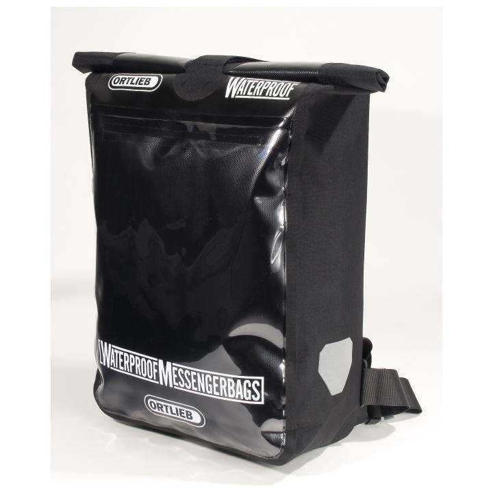 MESSENGER BAG PRO 39L Individual Negro ORTLIEB