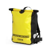 MESSENGER BAG Bolsa 39L Amarillo-Negro ORTLIEB