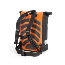 MESSENGER BAG Bolsa 39L Naranja-Negro ORTLIEB