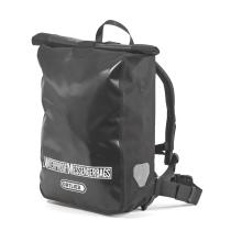 MESSENGER BAG Bolsa 39L Negro ORTLIEB