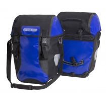 Alforja ORTLIEB BIKE-PACKER CLASSIC QL2.1 PAR (2x) 20L Azul