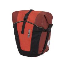 BACK-ROLLER PRO PLUS QL2.1 Alforja PAR (2x)35L Rojo-Granate ORTLIEB