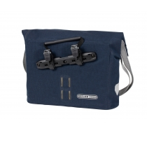 Cartera bandolera URBAN ORTLIEB TWIN-CITY QL2.1 9L Ink