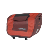 Bolsa Trasera ORTLIEB TRUNK-BAG RC 12L Rojo-Granate