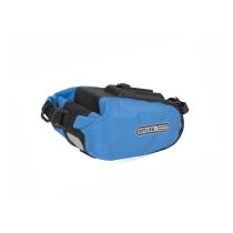 SADDLE-BAG  Bolsa Sillín S 0.8 Litros Azul-Negro ORTLIEB