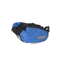 SADDLE-BAG  Bolsa Sillín M 1.3 Litros Azul-Negro ORTLIEB