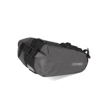 SADDLE-BAG  Bolsa Sillín L 2.7 Litros Slate-Negro ORTLIEB