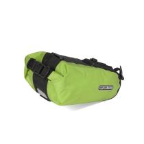 SADDLE-BAG  Bolsa Sillín L 2.7 Litros Lima-Negro ORTLIEB