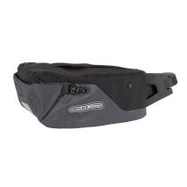 SEATPOST-BAG  Bolsa Sillín  4 Litros Slate-Negro ORTLIEB