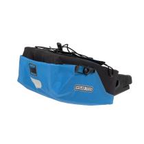 SEATPOST-BAG  Bolsa Sillín  4 Litros Azul-Negro ORTLIEB
