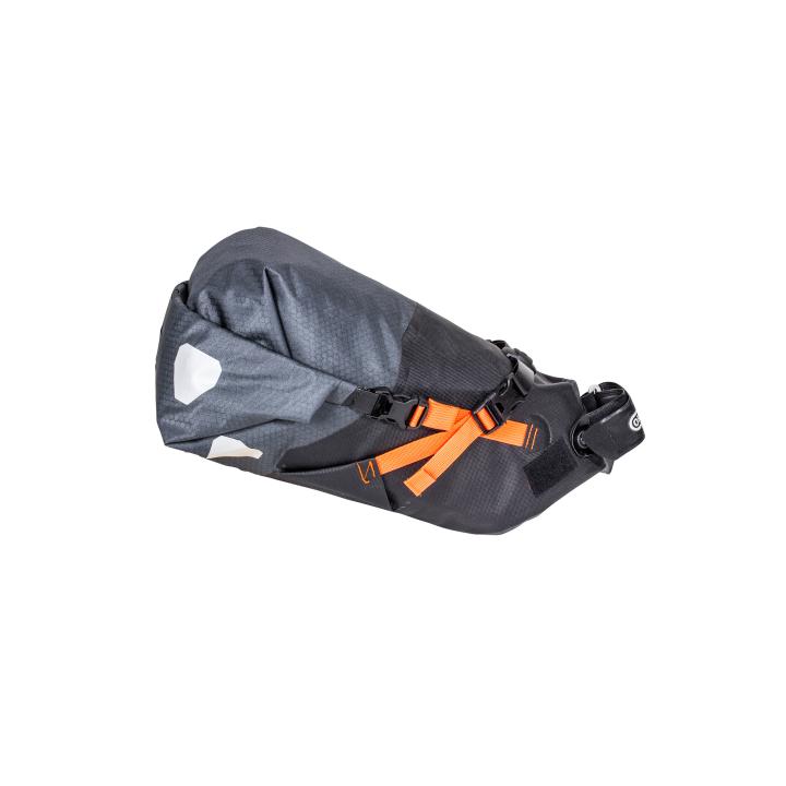 SEAT-PACK  M Bolsa Sillín 11L Slate ORTLIEB