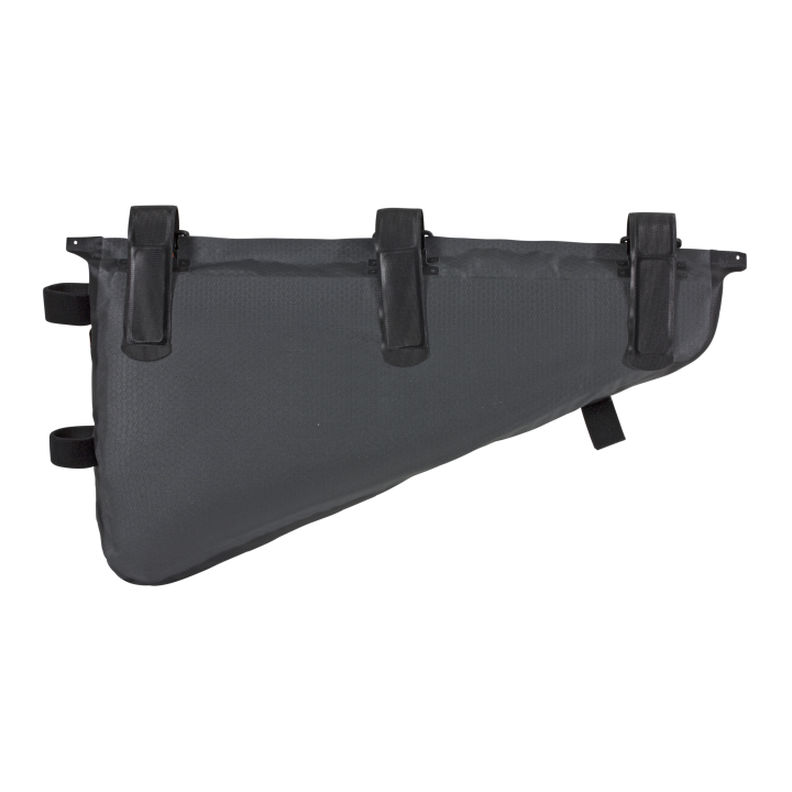 FRAME-PACK L Bolsa 6 Litros Slate ORTLIEB