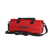 RACK-PACK Alforja Travel M31 Litros Rojo ORTLIEB