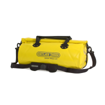 RACK-PACK Alforja Travel M31 Litros Amarillo ORTLIEB