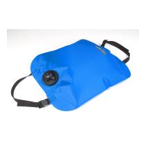WATER BAG Bolsa de Agua 10Litros Azul  ORTLIEB