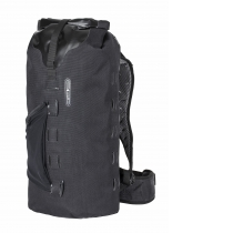Mochila ORTLIEB GEAR-PACK  25L Negro