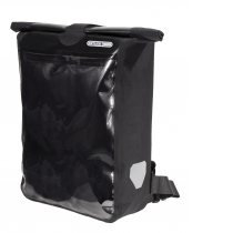 MESSENGER BAG PRO Bolsa 39L Individual Negro