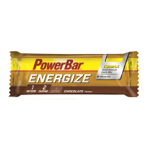 Barrita Energize C2Max CHOCOLATE 60gr./25u POWERBAR