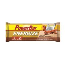 B. Energize C2Max PAN DE JENGIBRE 60gr./25u