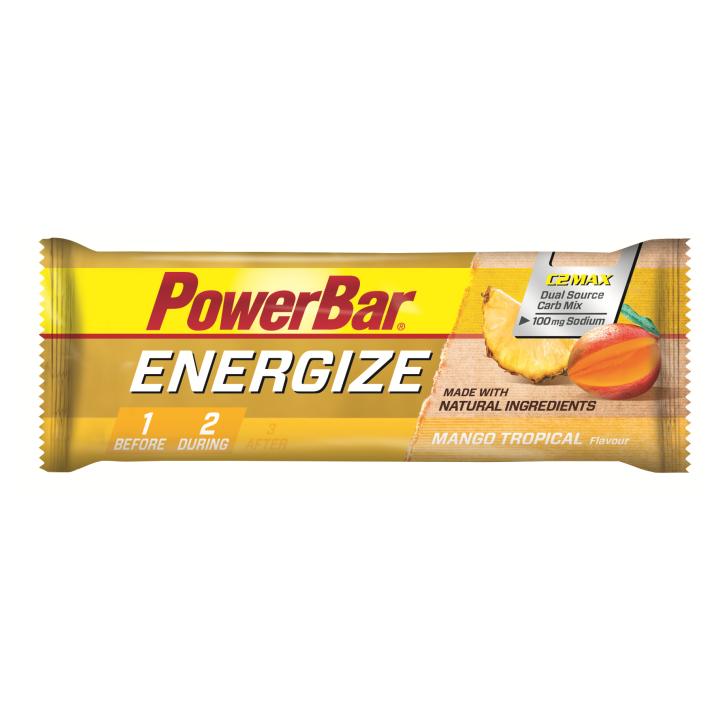 B. Energize C2Max PIÑA/ MANGO 60gr./25u