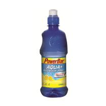 Bebida deportiva AQUA MAGNESIO 12 botellas * 500 ml POWERBAR