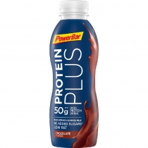 BEBIDA ProteinPlus High Protein Drink Chocolate 12*500ml POWERBAR